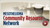 MESOTHELIOMA COMMUNITY RESOURCE NETWORK